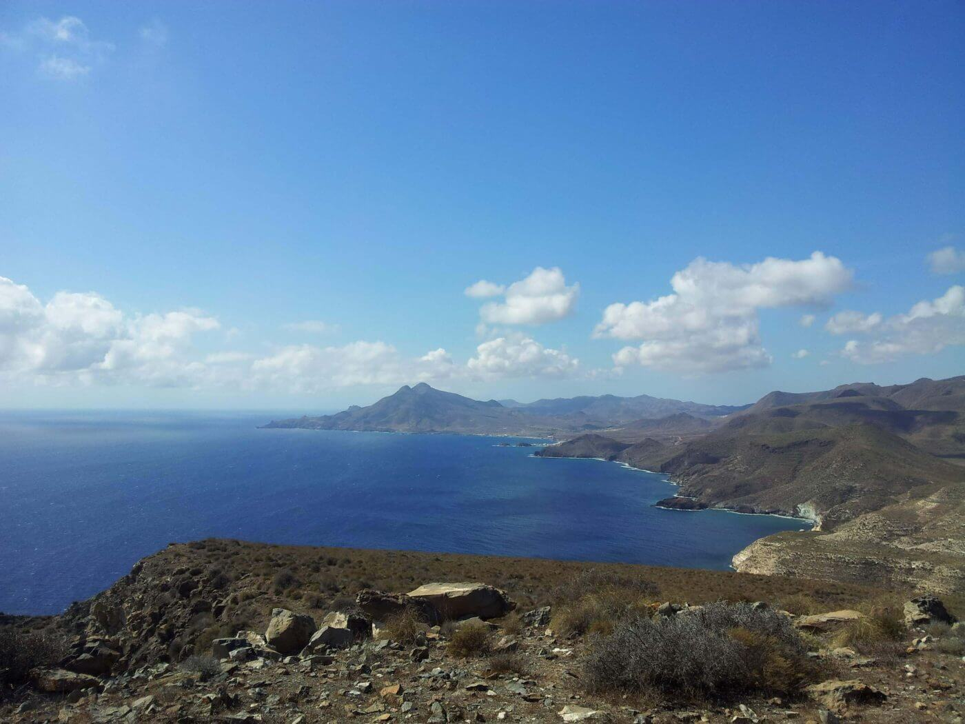 Hiking Vacation Cabo de Gata