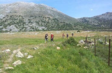 Group Walking Valle De Libar - Grazalema